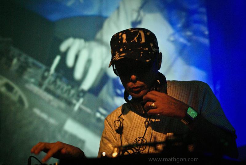 DJ-Krush-Live