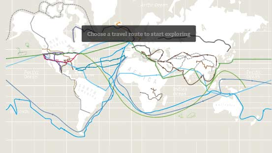 Wanderlust-Carte-des-explorateur-exploration
