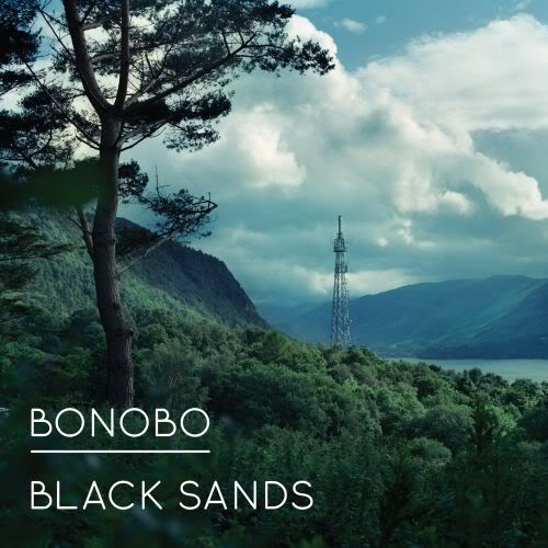 bonobo-black-sands-Ninja-tune-album-cover-pochette