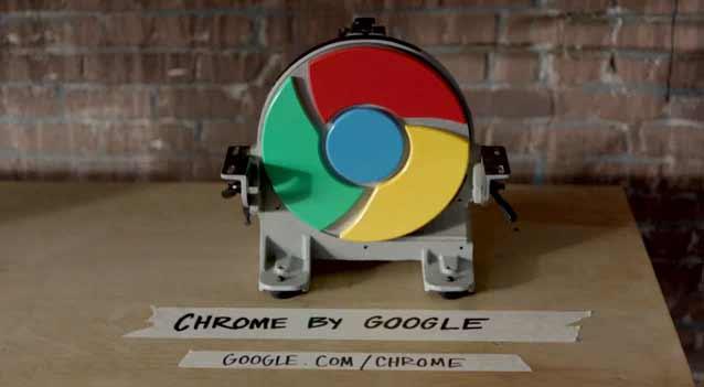 Google-chrome-publicite-vitesse-speed-test-vitesse-potato-lightning-eclair